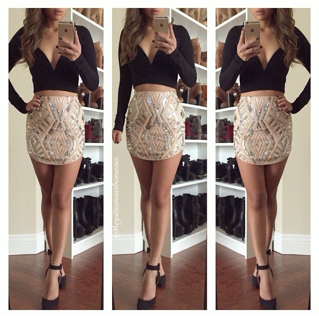 Love off this skirt!
