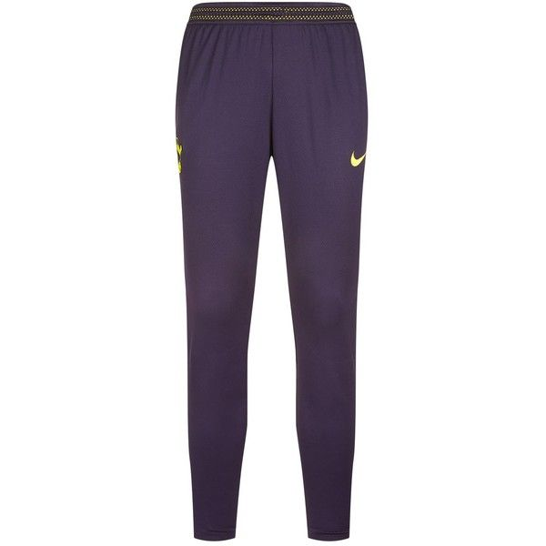 Nike Tottenham Hotspur FC Flex Strike Tights (1.518.165 IDR) ❤ liked on Polyvore featuring men's fashion, men's clothing, men's activewear, men's urban apparel, mens workout apparel, nike mens apparel, nike mens clothing and urban mens clothing