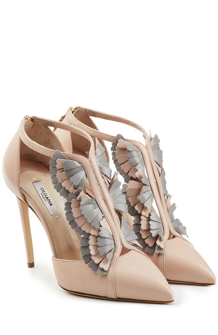 Chaussures mariage Olgana