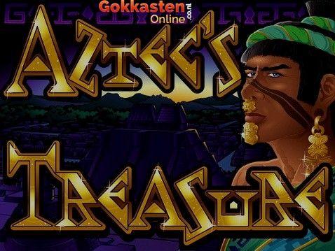 Aztechi Treasure è una video slot machine vera serie. Impara a giocare Aztechi Treasure Slots a #gokkastenonline .