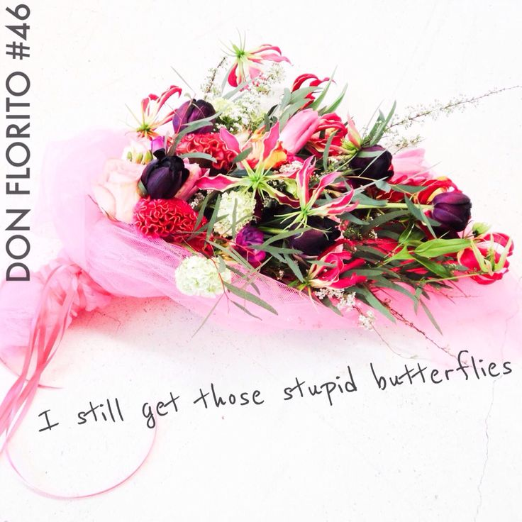 L O V E S H O T by  DON FLORITO #46 #love #flowers #donfloritorules #energy