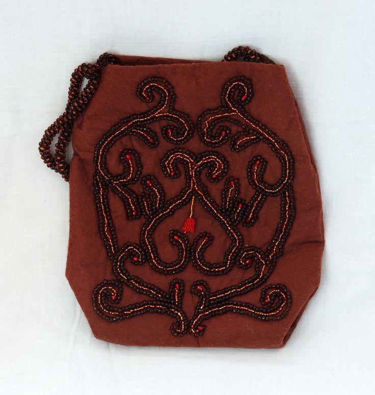 Byzantine purse