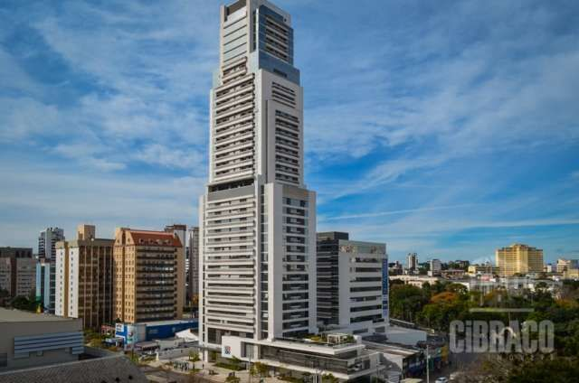 CIBRACO AXELRUD IMOVEIS - Apartamento para Venda em Curitiba
