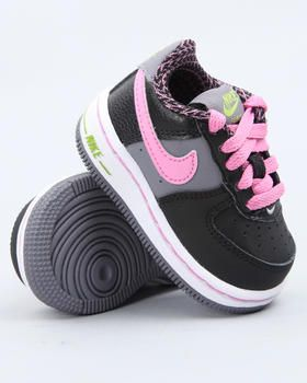 #Nike - Force 1 Sneakers for toddlers | must-have for my future daughter