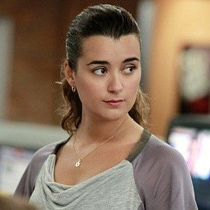 "I got Special Agent Ziva David! Which ""NCIS"" Agent Are You? I have always been and always will be a huge Ziva fan."