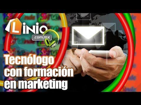 ¿Necesita un tecnólogo con formación en marketing o un profesional?