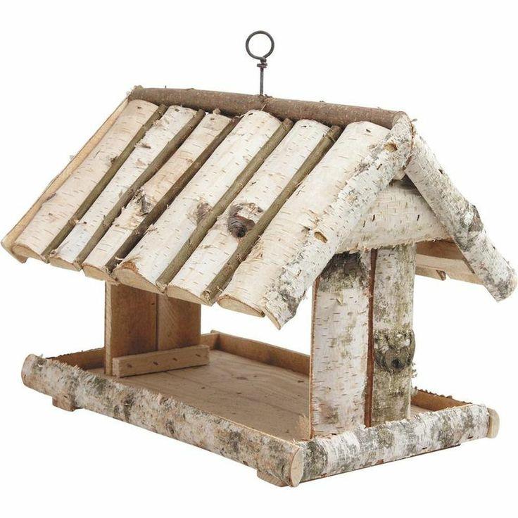 les 25 meilleures id es concernant travaux du mangeoire pour les oiseaux sur pinterest. Black Bedroom Furniture Sets. Home Design Ideas