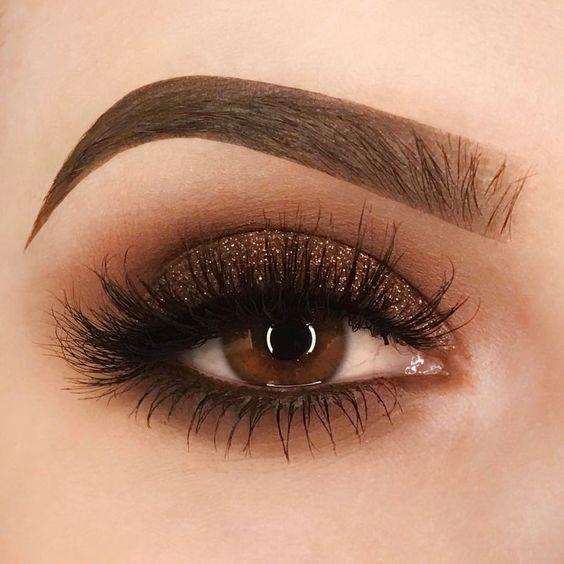 Top 25 Life Changing Eye Make-up-Tipps für Anfän…
