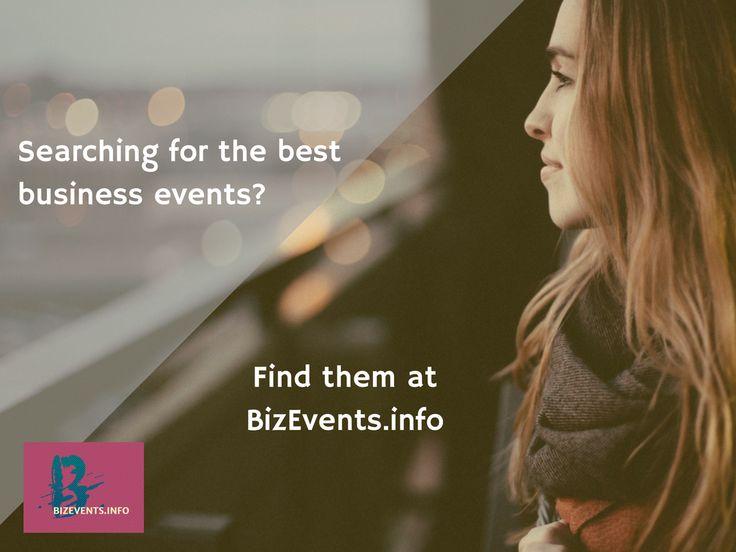 Don't miss out! Find the best business events in Sydney. #sydney #australia #bizevents #events #ausbiz #networking #entrepreneur #startup #innovation #sme #eventprofs