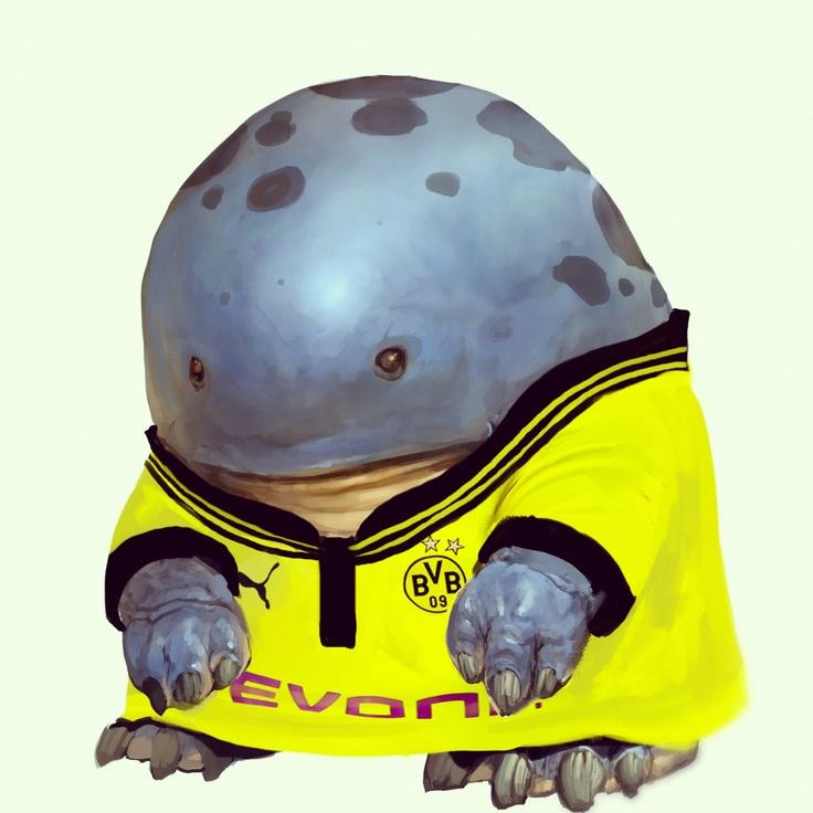 Kekai Kotaki - Dortmund BvB