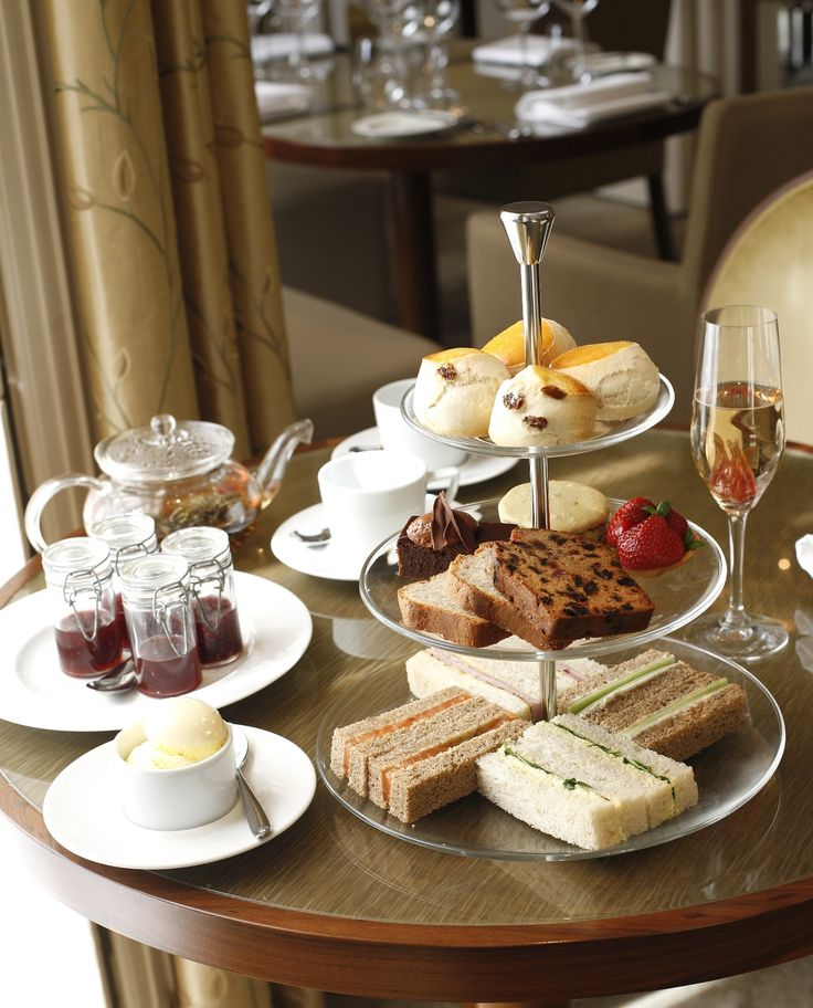 Afternoon tea | Afternoon tea for two, or more