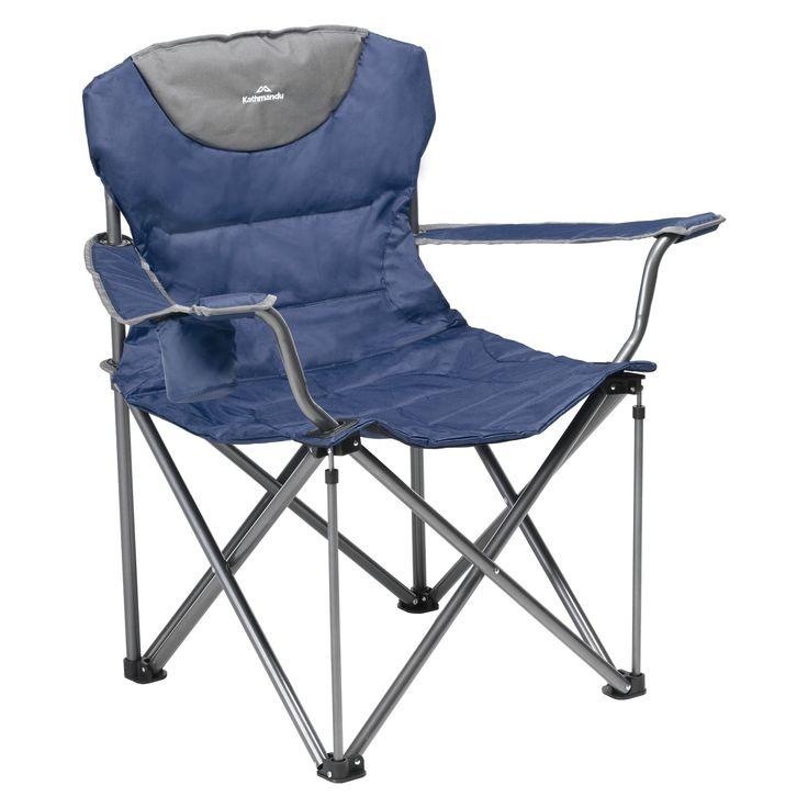Buy Maison Chair-Dark Blue online at Kathmandu