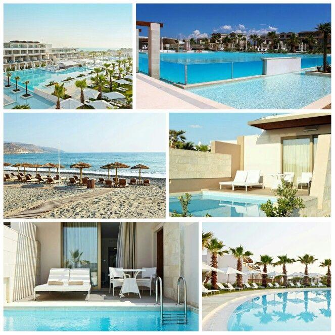 Avra Imperial Beach Spa Resort