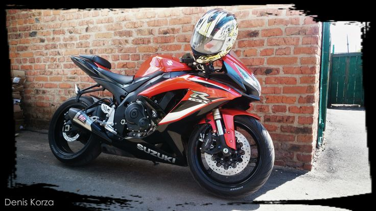 Suzuki GSX-R 600 2009 | K9 #sportbike #supersport #gixxer #orange #dunlop #yoshimura #r55 #fullexhaust #moto #beauty #tyco #tt #motul #japan #usa #russia #k&n #lada #priora #army #деньвдв #ВДВ #СПЕЦНАЗ #deniskorza #korzagru