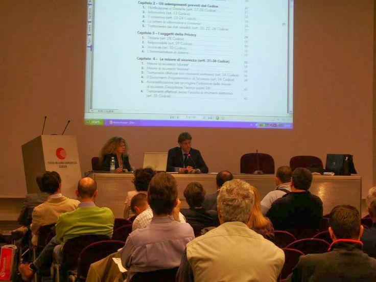 Monica Gobbato: A breve il nuovo seminario per Privacy Officer