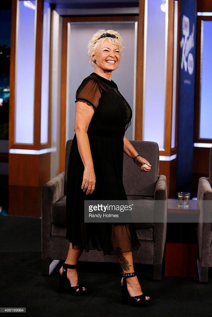 HBD Roseanne Barr November 33rd 1952: age 63