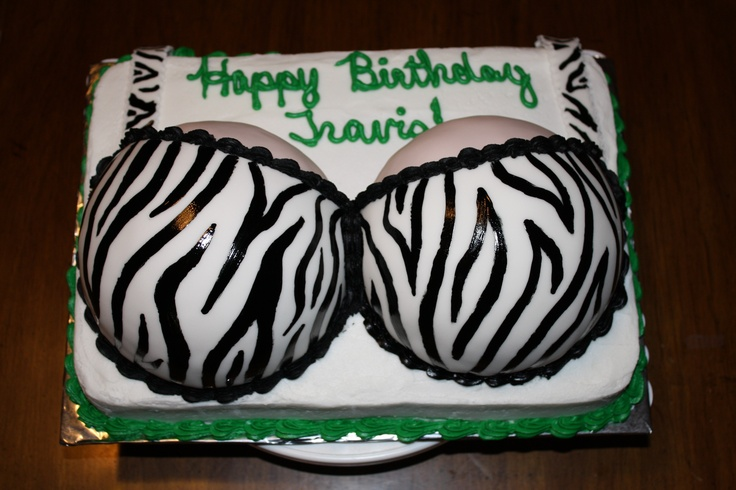 Travis' 30th Birthday cake