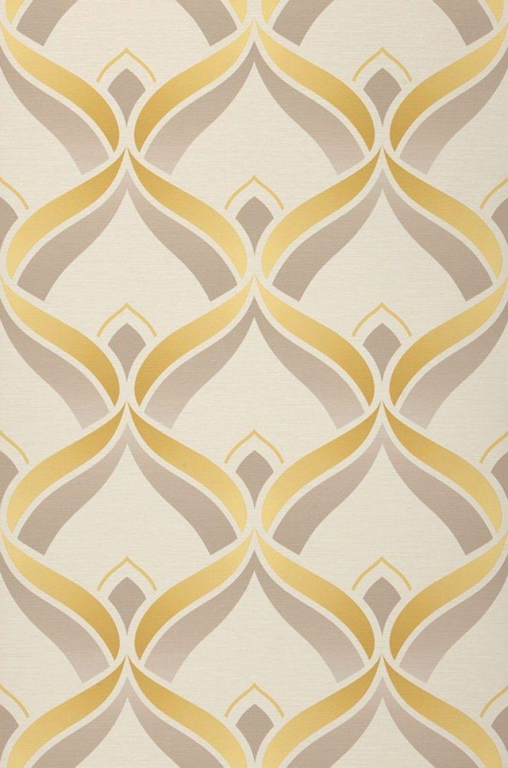 Angus | I love the 70s | Padrões de papel de parede | Papel de parede dos anos 70