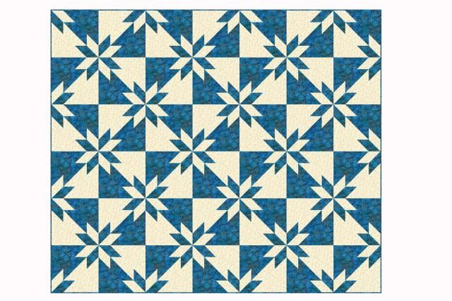 25 Easy Patterns for Beginner Quilters