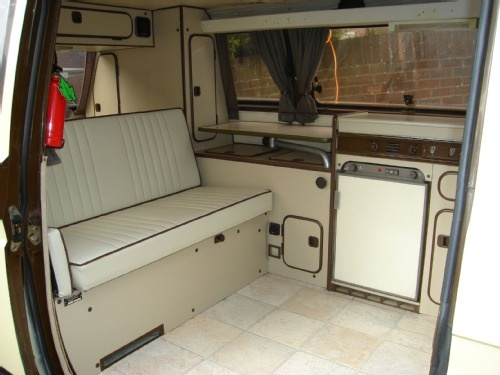 17 best images about interieur vw on pinterest for Interieur westfalia t3