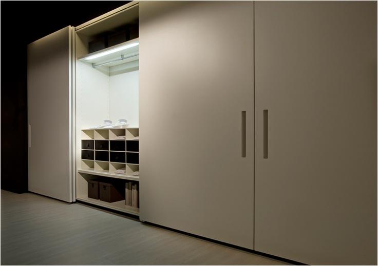 M s de 1000 ideas sobre closet para cuartos peque os en - Armarios espacios pequenos ...