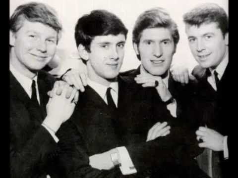 The death on this day 18th August, 2003 of Tony Jackson, lead singer and bassist of British band The Searchers.  The Searchers - Sweets For My Sweet