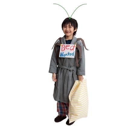 DIY Bedbug DIY Halloween DIY Costumes