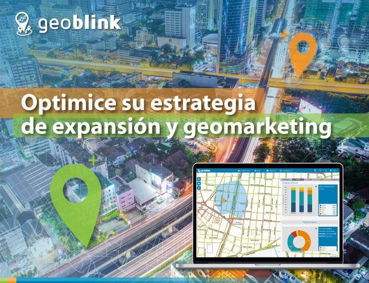 Localizar las mejores ubicaciones para nuevas aperturas de negocios