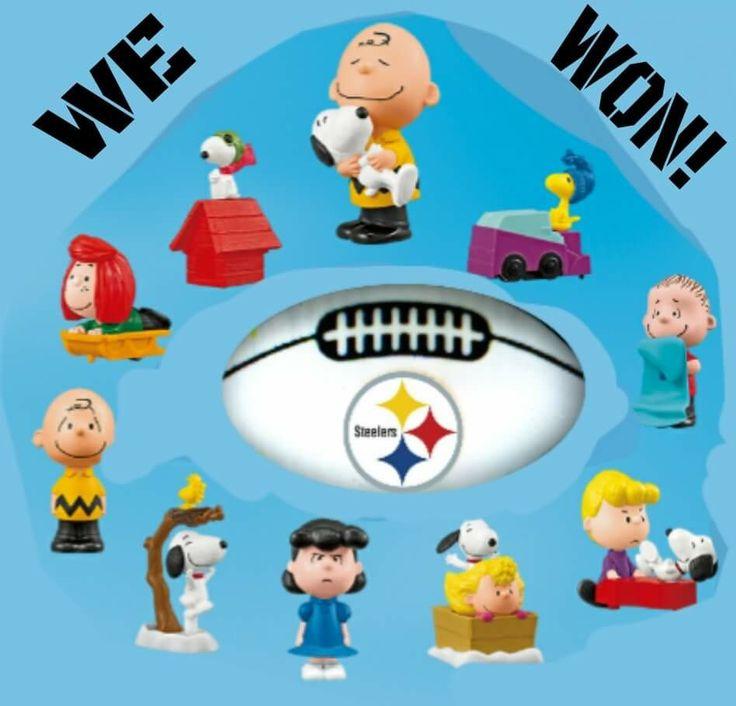 steelergalfan4life 🖤💛 - Steelers Win 😊💙