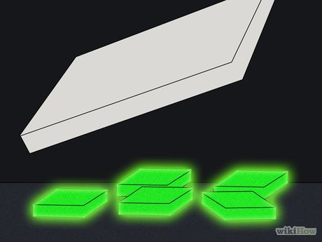 Image titled Make Glow in the Dark Stepping Stones Step 9