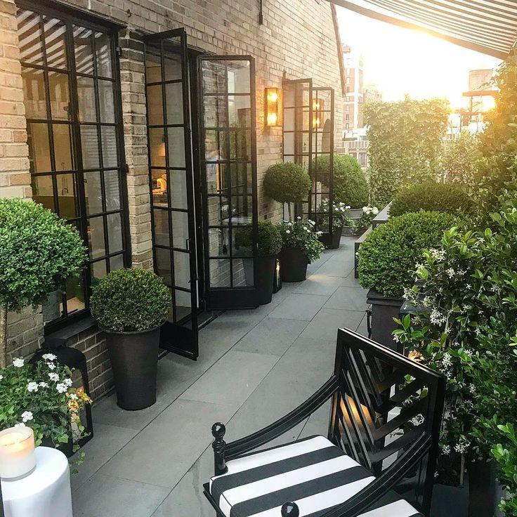 "Timothy Whealon on Instagram ""My Garden Room! Last post"