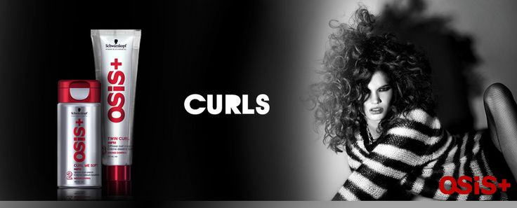 OSiS+ Curls Overview