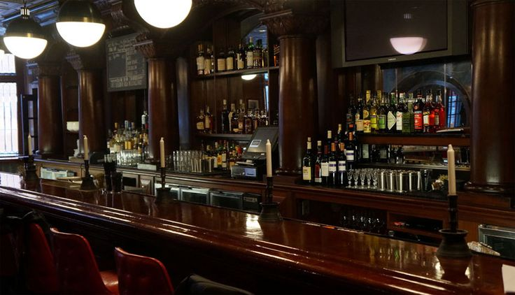 Today, Jose Garces opens the Olde Bar in the Old Original Bookbinders building at 2nd and Walnut.The Olde Bar is indeed the old bar from Bookbinders and it hasn't been so much remade as reopened.