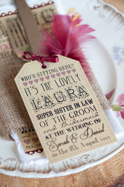 This is SO cute for the bridal shower!!!