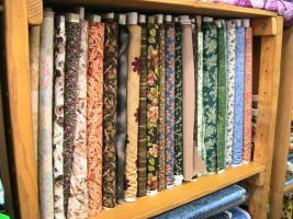 Lee Nova Craft Patchwork fabrics