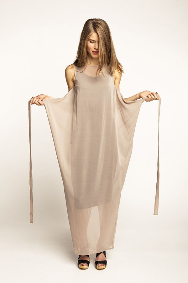 Kielo Wrap Dress - Named