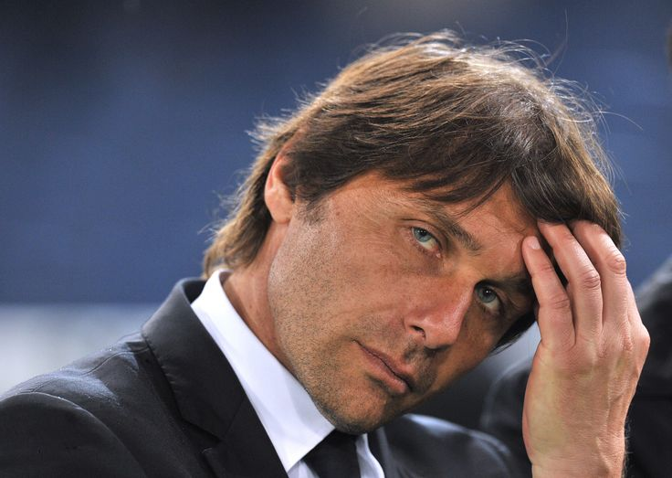 Anche la Juve beffa Conte