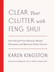 Stagnating clutter can profoundly drag down your emotional, mental, physical, and spiritual wellbeing. Use clutter control to get rid of it now!
