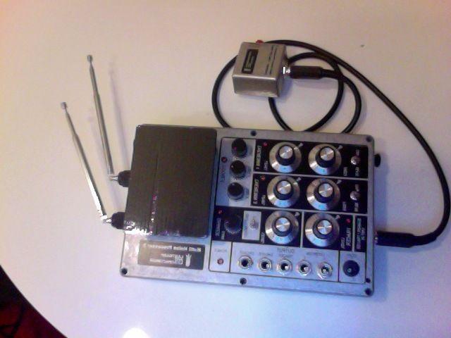 MATRIXSYNTH: LASTGASP ART LABORATORIES - Multi Noise Processor
