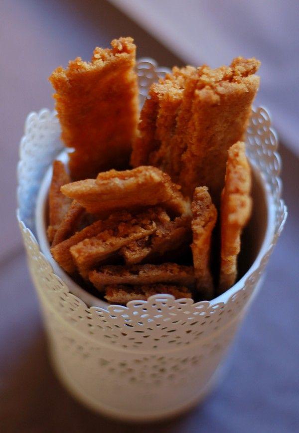 Ännu mera ingefära har efterfrågats här på bloggen och det ska det bli! Ingefäran är ju en ganska fantastisk ingrediens som gör sig superbra i allt från te till kakor och marmelad. Här är några tips...