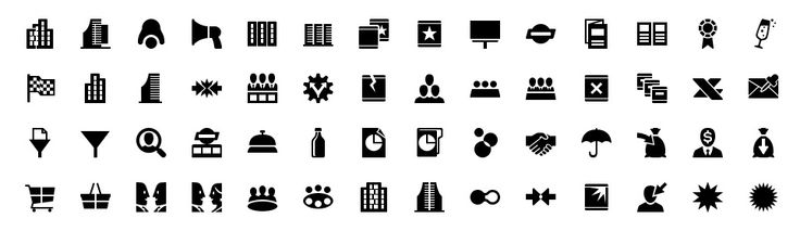 iphone icons - 爱库网 Beta