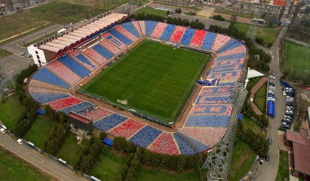 Stadionul Steaua - Steaua Bucuresti