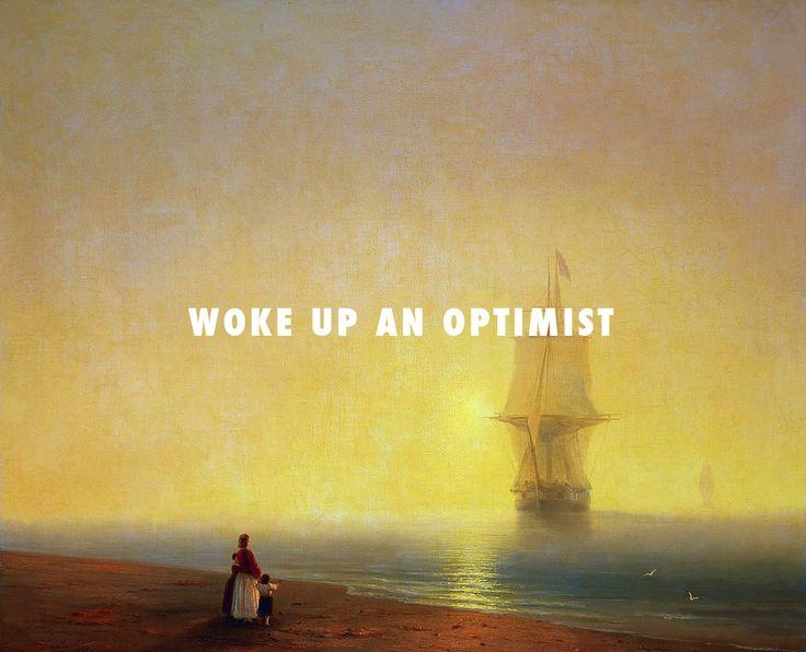 Sun was shinin', I'm positive | Morning at sea (1849), Ivan Aivazokvsky / FourFive Seconds, Rihanna ft. Kanye West & Paul McCartney