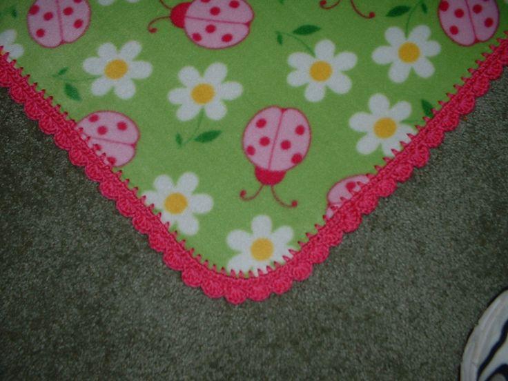 Crochet Edging Pattern Edgerydoo Lots Of Edging