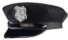Cómo hacer un disfraz de policía - 8 pasos (con imágenes)