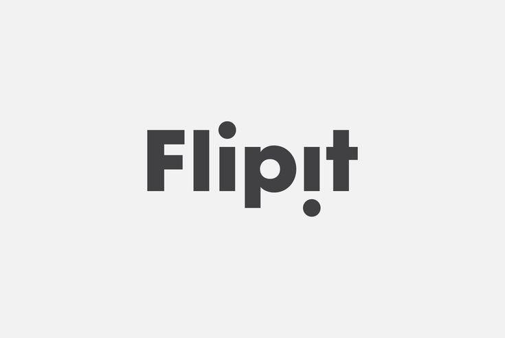 Flipit - Studio Anthony Lane - Logo, Branding and Identity Design – Minneapolis, MN