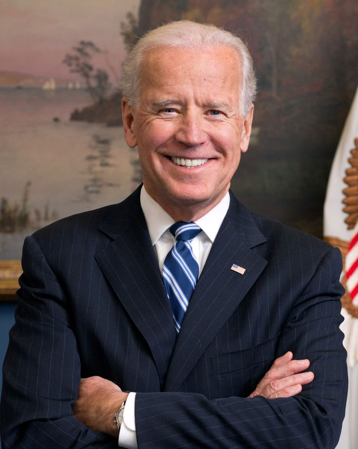 Joseph R. Biden Jr. is an American politician who was the 47th Vice President of the United States from 2009 to 2017, having been jointly elected twice with President Barack Obama. A member of the Democratic Party, he represented Delaware as a United States Senator from 1973 until becoming Vice President in 2009.
