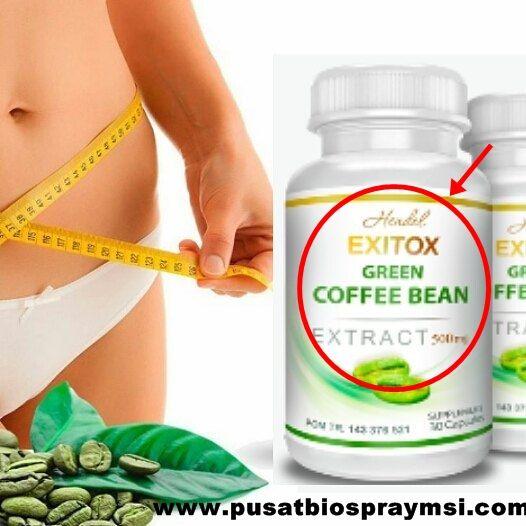 Inilah Bahaya Mengkonsumsi Exitox Green Coffee Bean Tampil sempurna dengan bentuk tubuh yang ideal dan langsing adalah keinginan semua orang, berbagai macam cara pun ditempuh agar mendapatkan bentu…