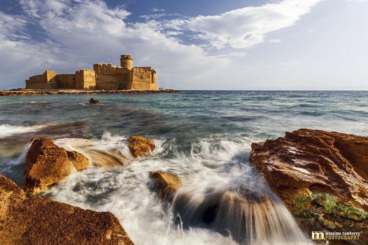 "Mostra fotografica – ""La Calabria in un click"""