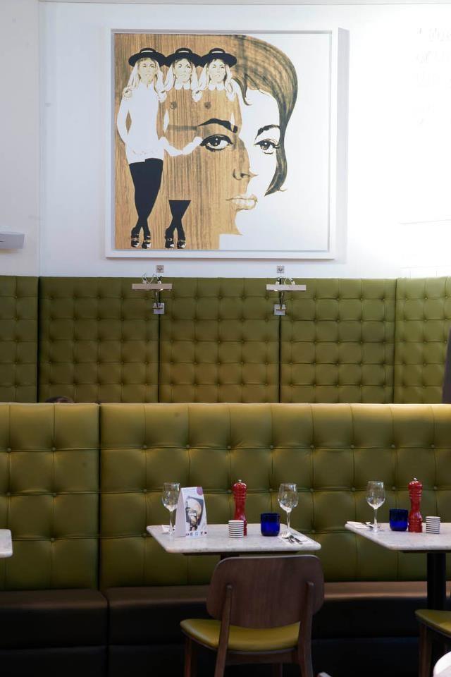 restaurant, restaurant design, interior design